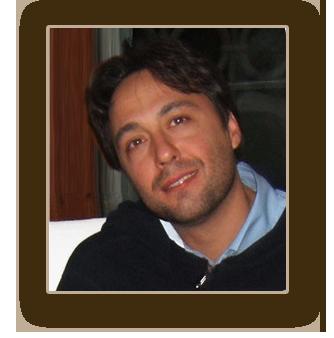 Dott. Emanuele Trinchetti Psicologo - specializzato in Psicoterapia Cognitivo Costruttivista